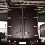 Ворота для полуприцепа Schmitz Cargobull